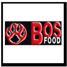Logo Bos Food