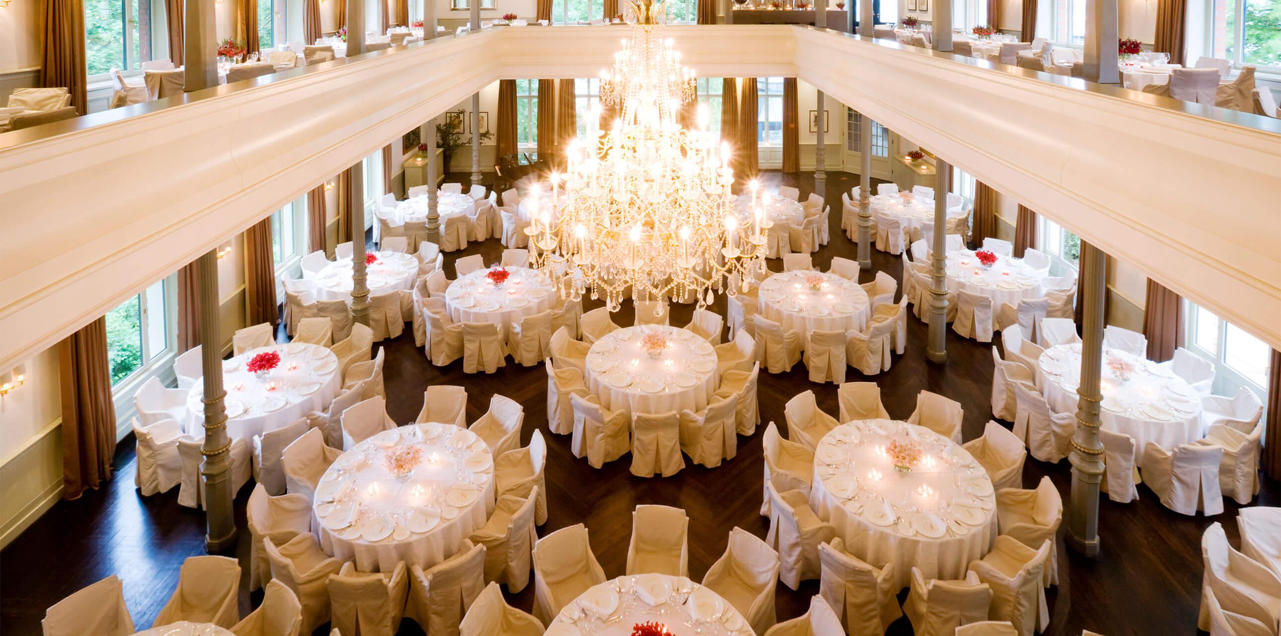 Ballsaal Eventlocation