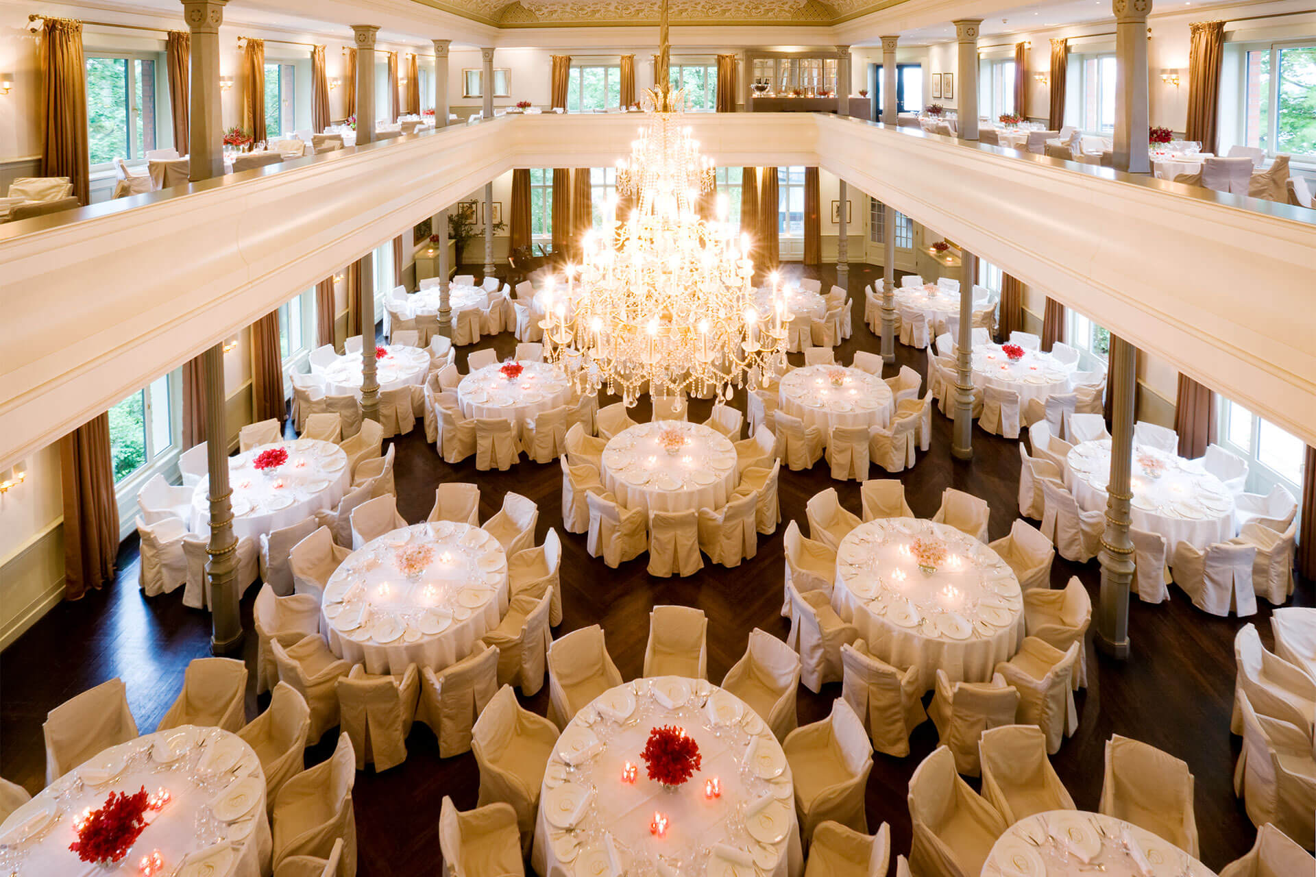 Eventlocation Ballsaal
