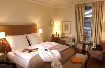 Suite Hotel Hamburg