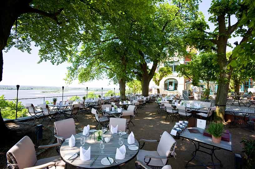 5 Sterne Hotel Hamburg