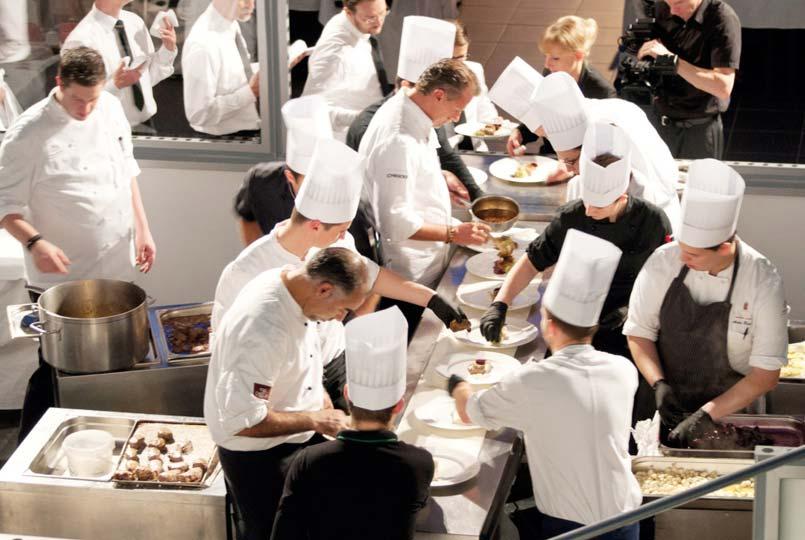 Catering Service Hamburg
