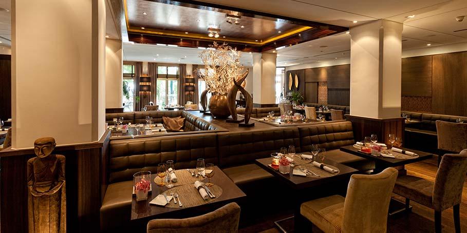 Deck 7 Restaurant