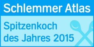Schlemmer Atlas Spitzenkoch Auszeichnung