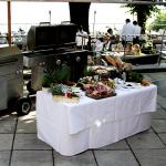 BBQ Catering Hamburg