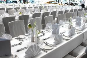 Catering Mercedes Tafel