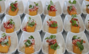 Catering Mercedes Finger Food