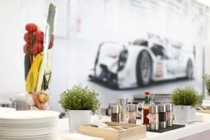 Catering Porsche