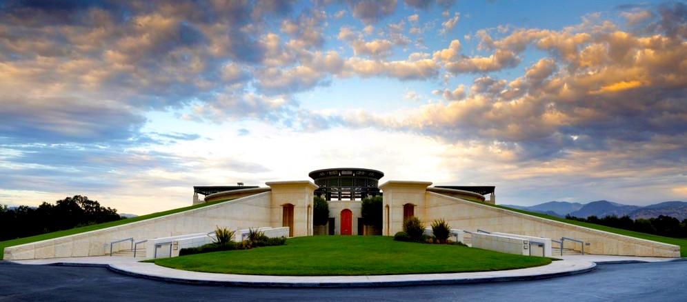 Opus One Weingut