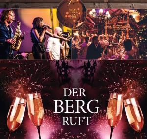 Silvester feiern in Hamburg Süllberg