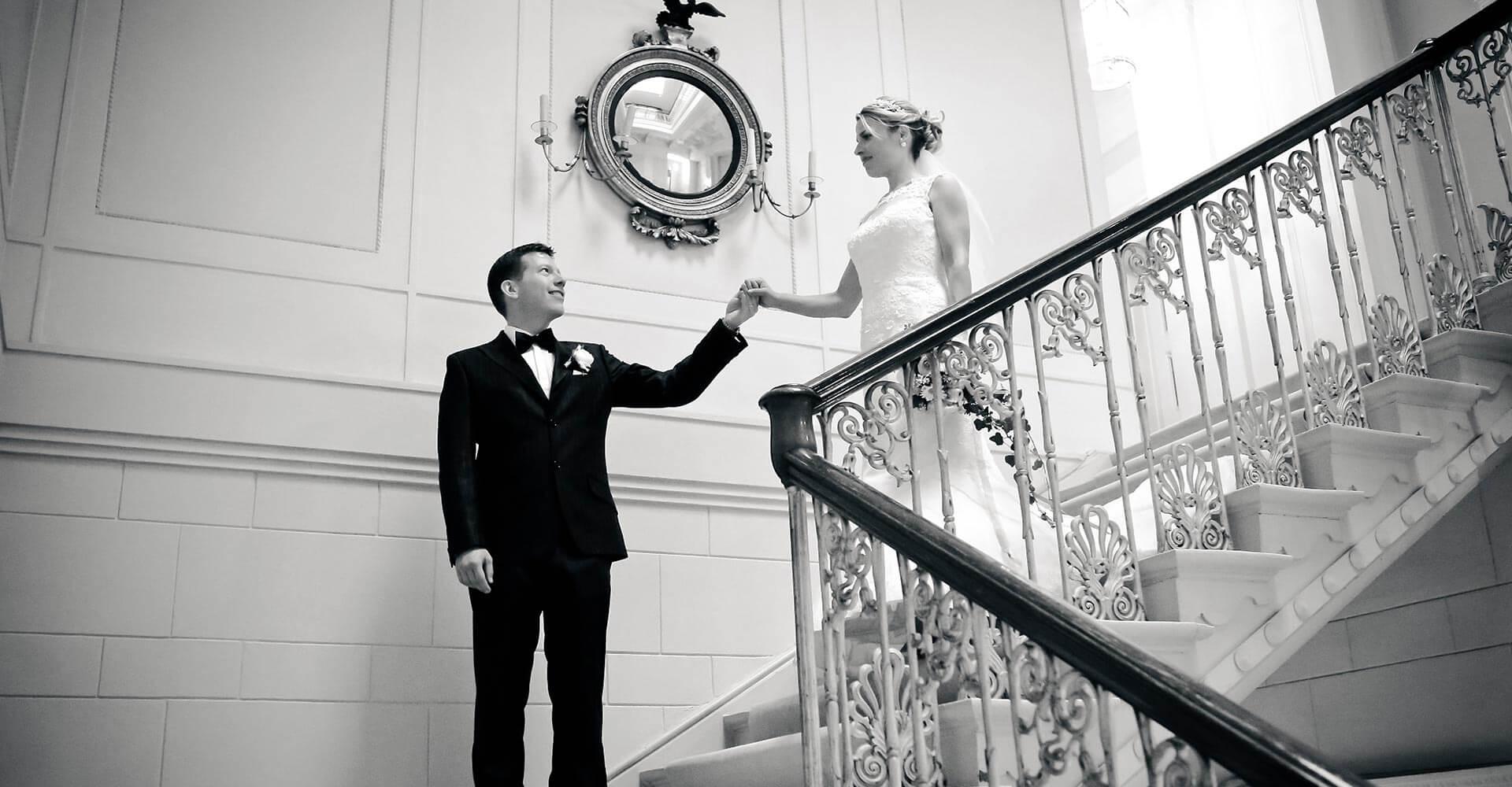 Wedding Revival Ball